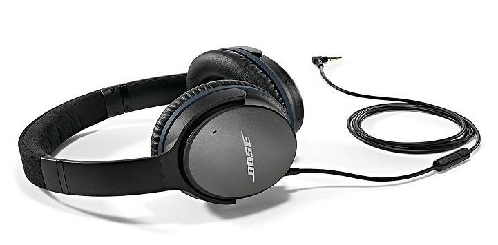 Bose quietcomfort 25, un casque Bose anti bruit