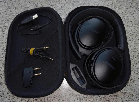 casque bose anti bruit