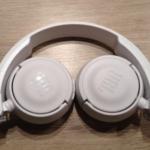 casque audio JBL T450BT
