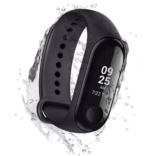 Bracelet xiaomi mi band 3, le meilleur de Xiaomi