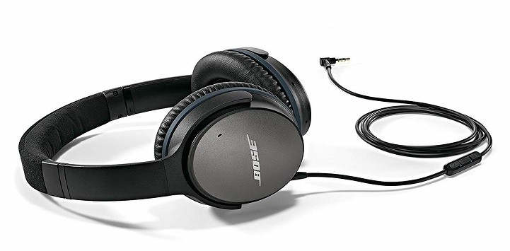 Bose quietcomfort 25, un casque Bose anti bruit