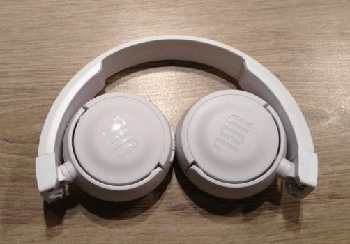 casque audio JBL T450BT