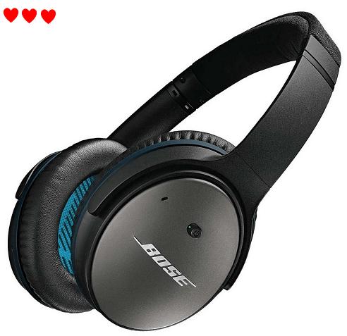 Quel est le meilleur casque Bose QuietComfort ?