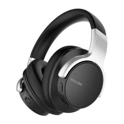 Mixcder E7, meilleur casque audio Mixcder