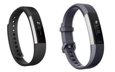 Différence Fitbit alta et Fitbit alta hr