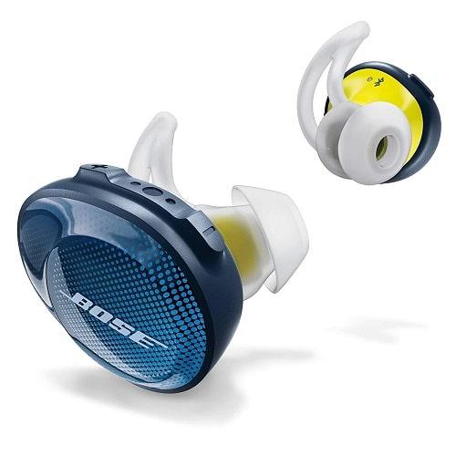 les meilleurs ecouteurs sans fils Bose