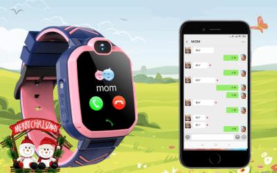 Analyse : montre connectée pour enfant