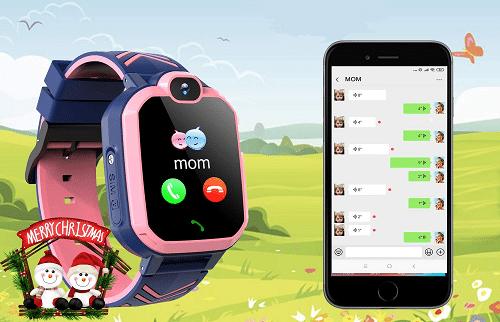 Pourquoi acheter une montre connectée pour enfant ?