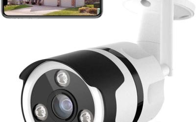 Quelle caméra de surveillance maison choisir pour sa sécurité ?