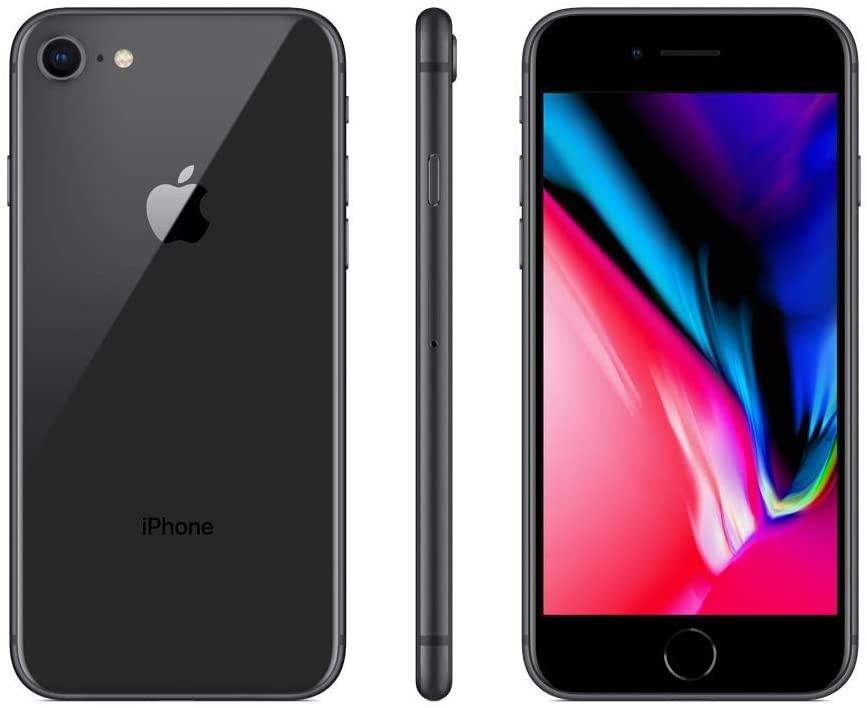 acheter son iPhone 8