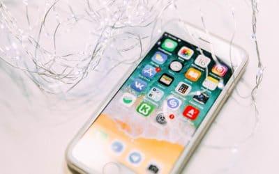 Pourquoi acheter son iPhone 8 en 2020 ?